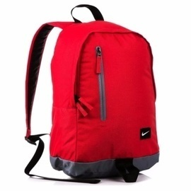 Nike กระเป๋าเป้ Nike All Access Halfday 19L BA4856-641 (Action Red) c0f32fc281883