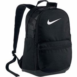 Nike กระเป๋าเป้ แฟชั่น หญิง NIKE Brasilia (Medium) Backpack ลิขสิทธิ์แท้ สี  black da336006b196e